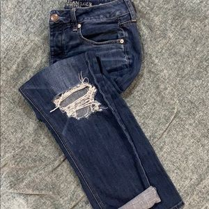 American Eagle Tomgirl Jeans 👖